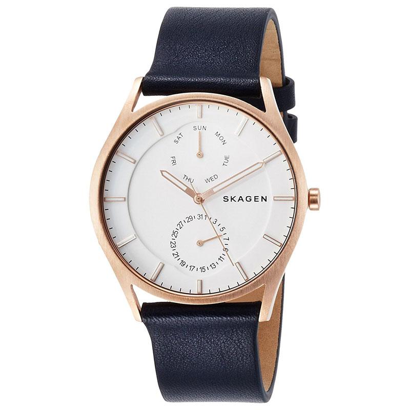 【3年保証】 スカーゲン メンズ レディース ユニセックス 腕時計 SKAGEN 時計 スカーゲン 時計 SKAGEN 腕時計 人気 ホルスト HOLST SKW6372 スカーゲン レディース