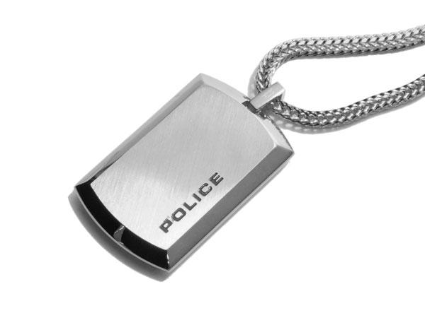 ポリス POLICE ネックレス メンズ 24920PSS-A