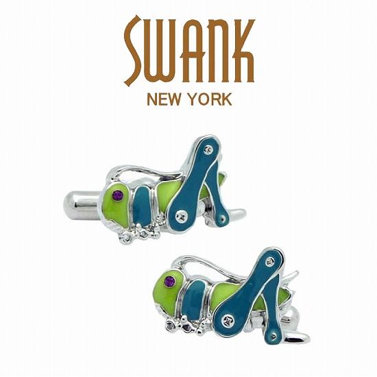スワンク SWANK バッタのカフス C0091