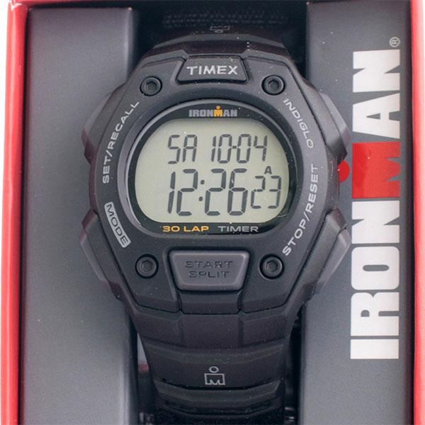 タイメックス TIMEX デジタル クオーツ メンズ 腕時計 TW5K90800 ブラック 海外輸入品