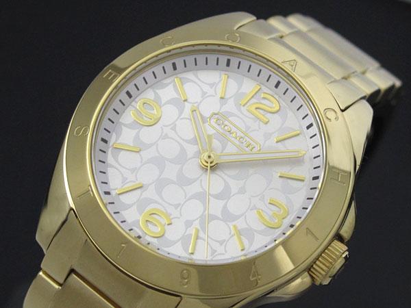 コーチ COACH トリステン 腕時計 レディース 14501779