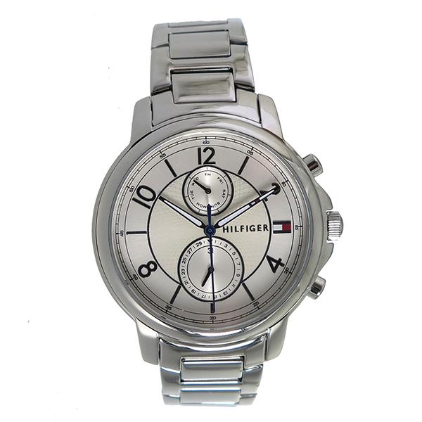 トミー ヒルフィガー TOMMY HILFIGER クオーツ レディース 腕時計 1781819 ホワイト8vwymNP0On