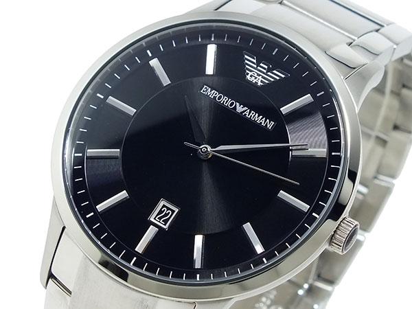 エンポリオ アルマーニ 時計 EMPORIO ARMANI 腕時計 AR2457 エンポリオ アルマーニ 時計