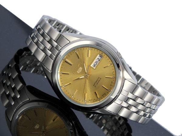 【3年保証】 セイコー SEIKO セイコー5 SEIKO 5 自動巻き メンズ 腕時計 SNKL21J1