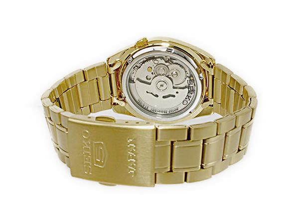 セイコー SEIKO セイコー5 SEIKO 5 自動巻き メンズ 腕時計 SNKL50J1