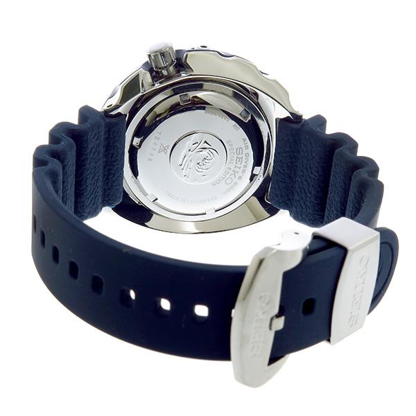 【3年保証】 セイコー SEIKO プロスペックス PROSPEX パディコラボ 200M ダイバーズ 自動巻き メンズ 腕時計 SRPA83J1 ネイビー