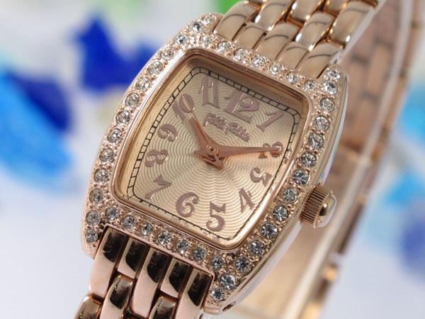 フォリフォリ FOLLI FOLLIE 腕時計 WF5R142BPP