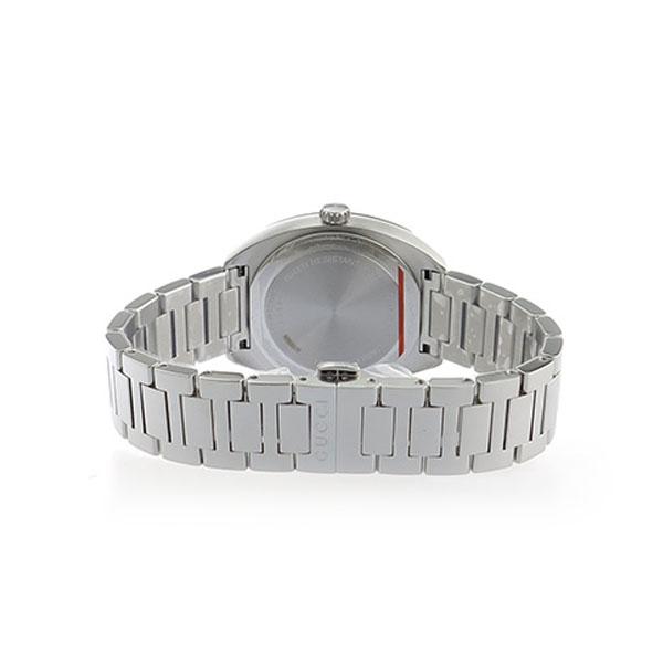 グッチ GUCCI GG2570 クオーツ メンズ 腕時計 YA142403 ホワイト