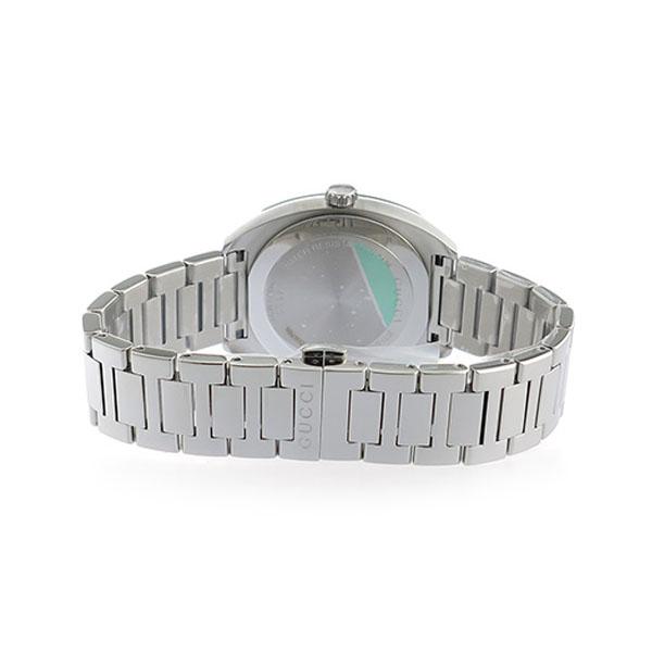グッチ GUCCI GG2570 クオーツ メンズ 腕時計 YA142404 ブラック