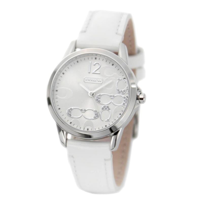 コーチ COACH 14501616 クラシック シグネチャー レディース 腕時計