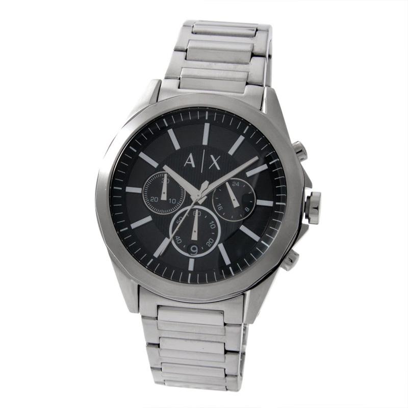アルマーニ エクスチェンジ ARMANI EXCHANGE A|X AX2600 メンズ クロノグラフ 腕時計