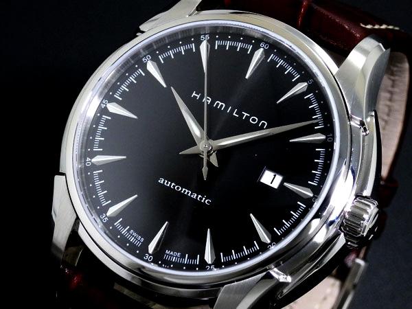 ハミルトン HAMILTON ジャズマスター 自動巻き メンズ 腕時計 H32715531