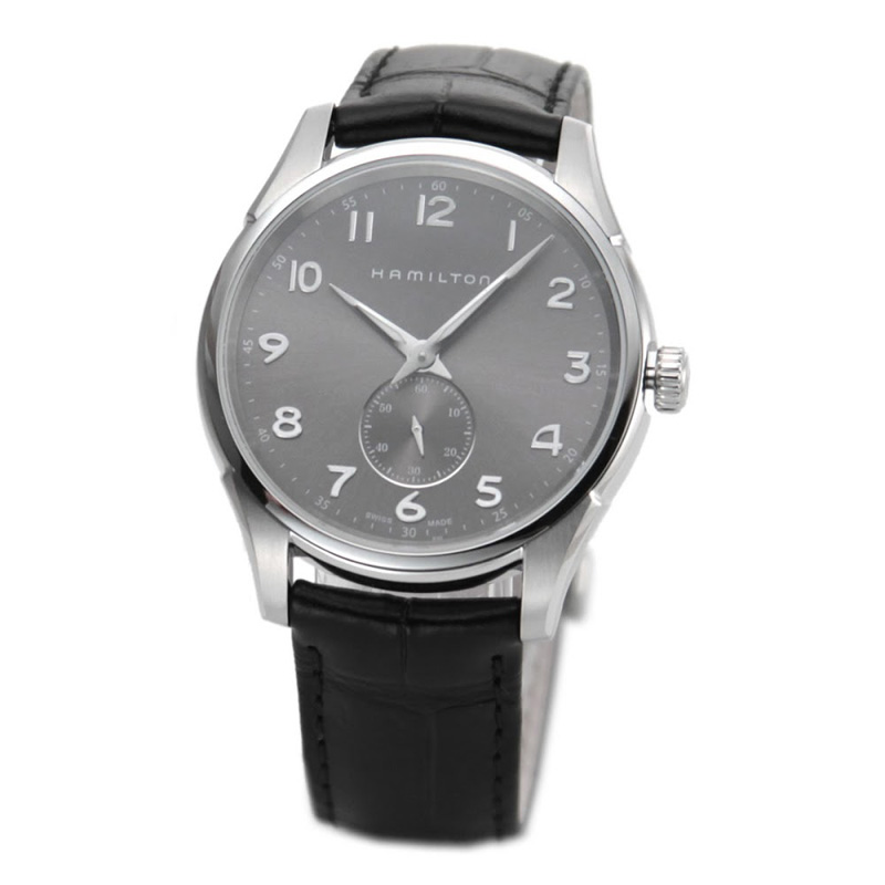 ハミルトン HAMILTON H38411783 JAZZMASTER ジャズマスター シンライン メンズ 腕時計