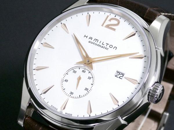 ハミルトン HAMILTON ジャズマスター スリム メンズ 腕時計 H38655515