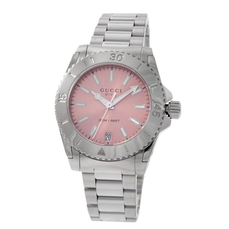 グッチ GUCCI YA136401 DIVE レディース 腕時計