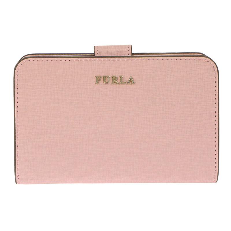 フルラ FURLA 962981/CAMELIA 二つ折り財布 短財布 ウォレット レディース