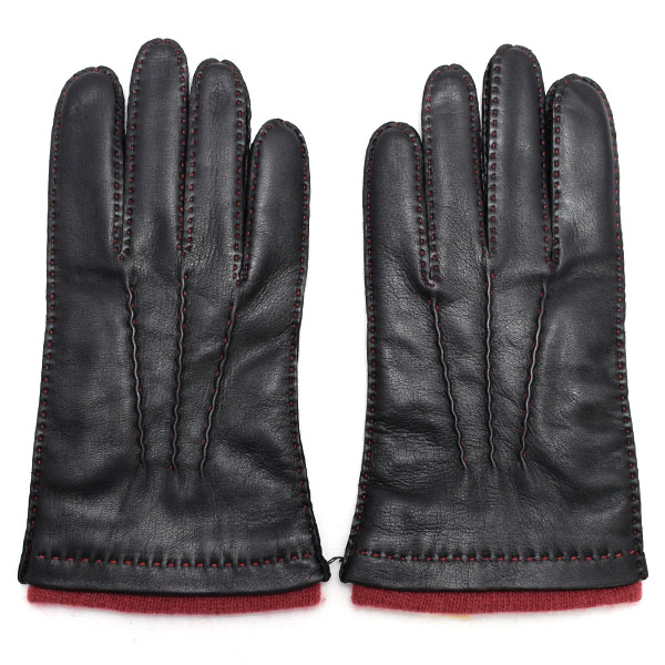 デンツ DENTS 高級手袋 グローブ 革 Sサイズ 防寒 メンズ ブラック デンツ 防寒 Sサイズ #7 1/2 5-1541, 伊勢志摩の真珠専門店 IsowaPearl:c1c4222d --- krianta.ru
