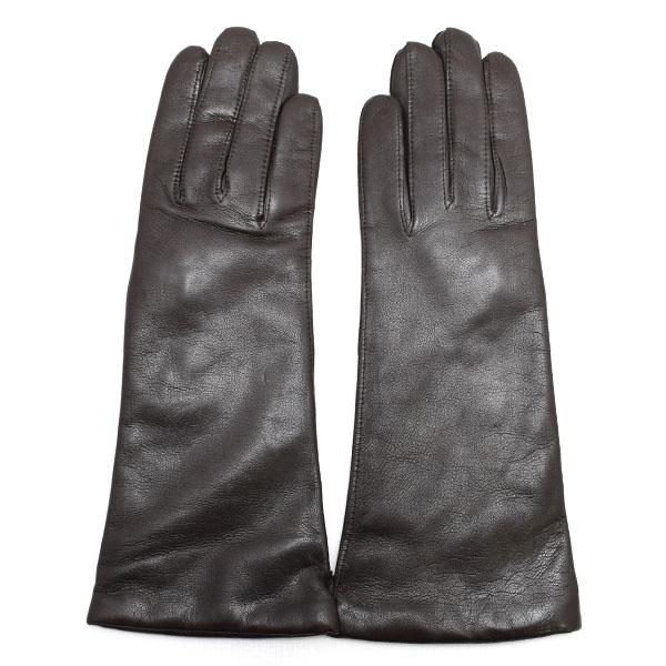 デンツ DENTS 高級手袋 グローブ 革 防寒 レディース MOCCA モカブラウン Mサイズ #7 7-1096
