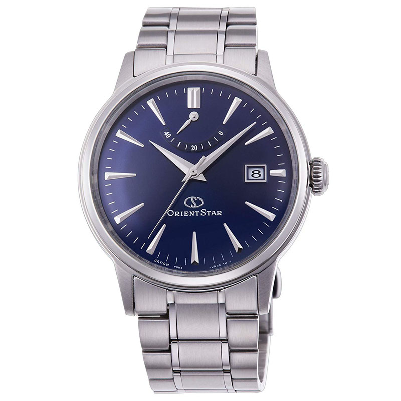 オリエント ORIENT オリエントスター ORIENT STAR クラシック 腕時計 メンズ 自動巻き オートマチック メカニカル RK-AF0004L