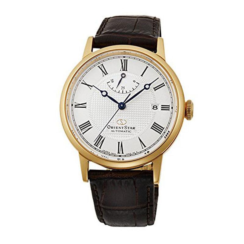 オリエント ORIENT オリエントスター ORIENT STAR 腕時計 メンズ 自動巻き 機械式 クラシック CLASSIC エレガントクラシック RK-AU0001S