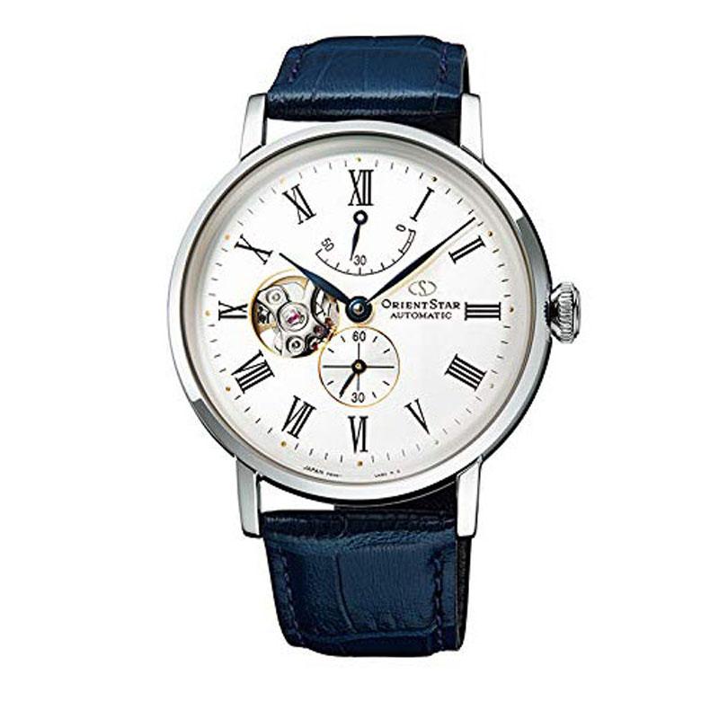 オリエント ORIENT オリエントスター ORIENT STAR 腕時計 メンズ 自動巻き 機械式 クラシック CLASSIC クラシックセミスケルトン RK-AV0003S