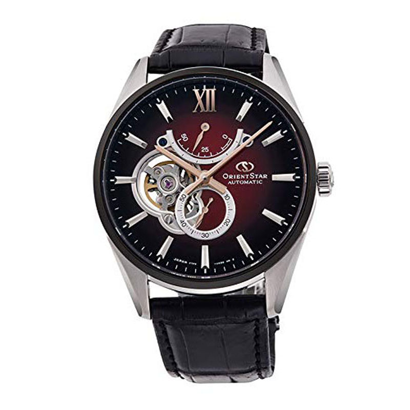 オリエント ORIENT オリエントスター ORIENT STAR 腕時計 メンズ 自動巻き 機械式 コンテンポラリー CONTEMPORALY スリムスケルトン RK-HJ0004R