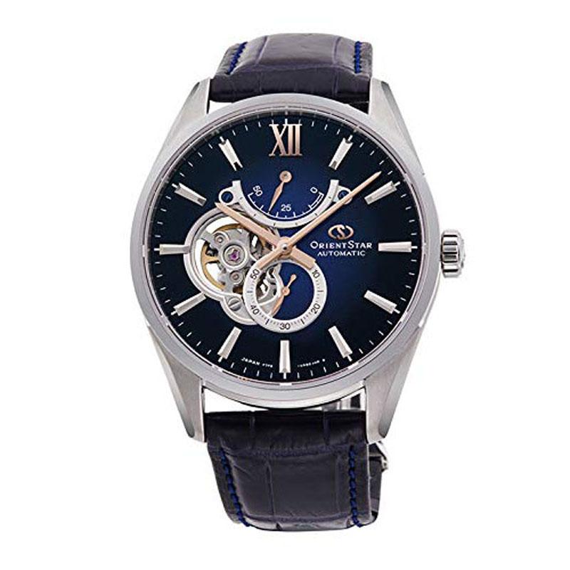 オリエント ORIENT オリエントスター ORIENT STAR 腕時計 メンズ 自動巻き 機械式 コンテンポラリー CONTEMPORALY スリムスケルトン RK-HJ0005L