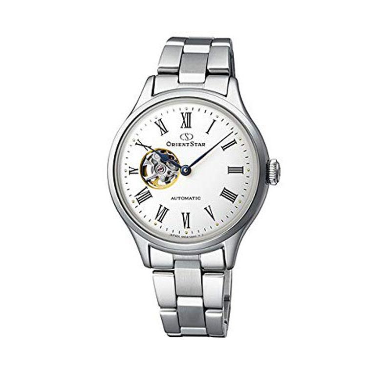 オリエント ORIENT オリエントスター ORIENT STAR 腕時計 レディース 自動巻き 機械式 クラシック CLASSIC クラシックセミスケルトン RK-ND0002S