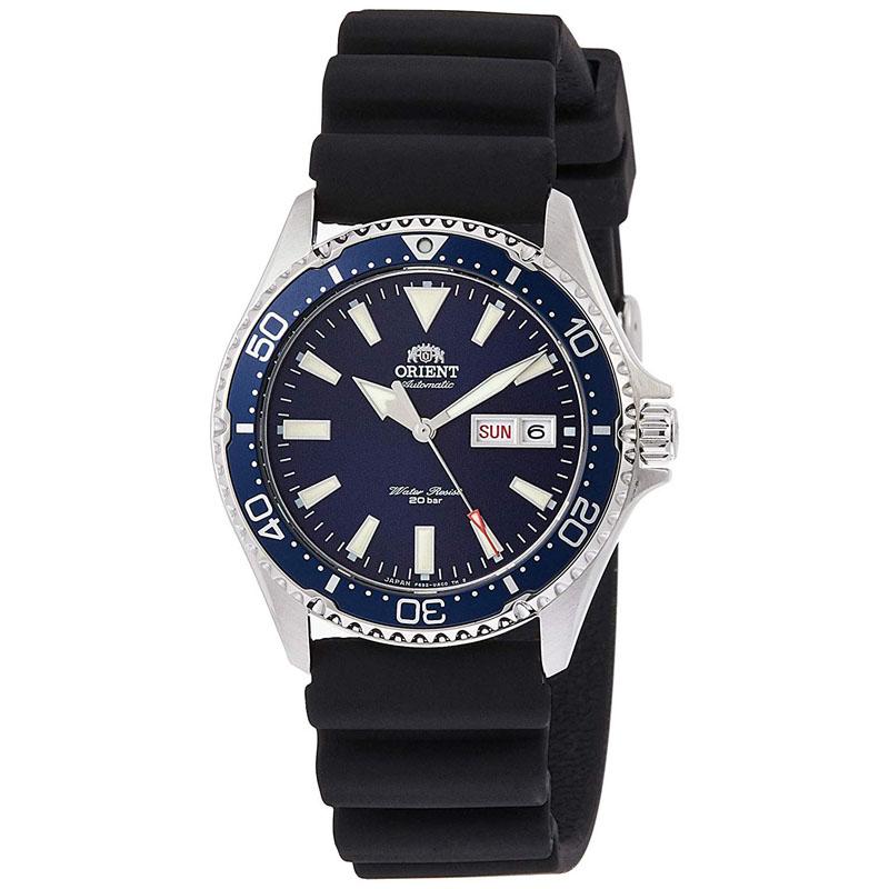 オリエント ORIENT 腕時計 メンズ 自動巻き 機械式 ORIENT スポーツ SPORTS ダイバー RN-AA0004L