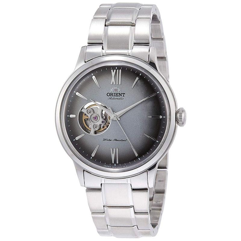 オリエント ORIENT 腕時計 メンズ 自動巻き 機械式 ORIENT クラシック CLASSIC セミスケルトン RN-AG0018N
