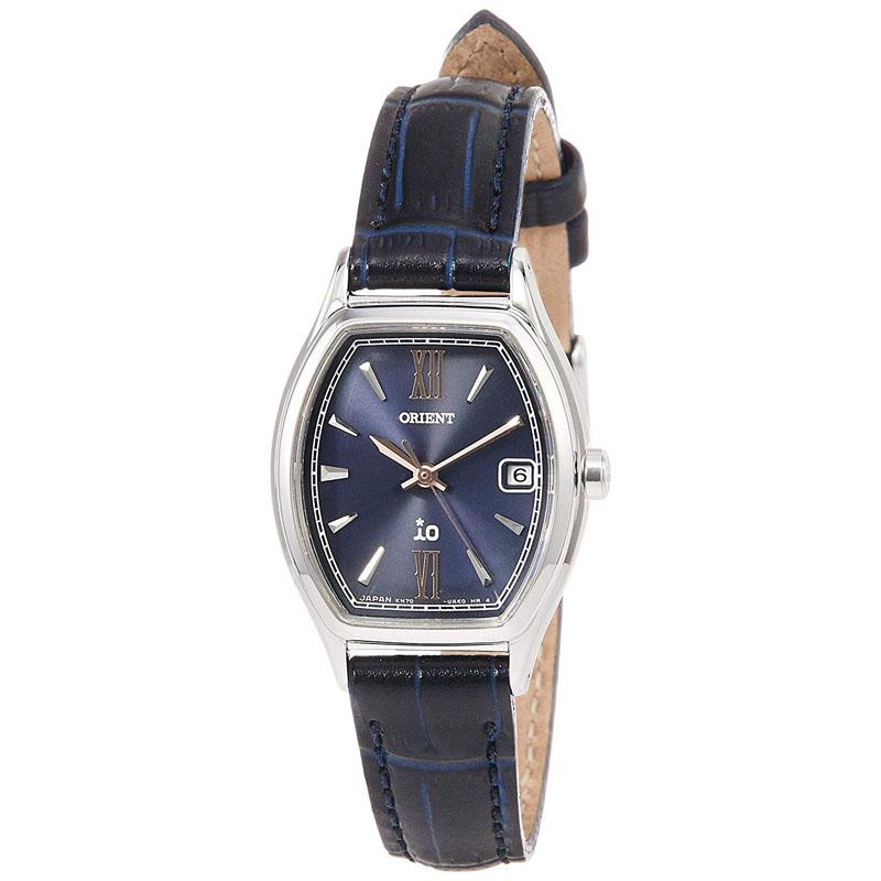 オリエント ORIENT イオ iO ソーラー 限定モデル 腕時計 レディース ナチュラル&プレーン RN-WG0015L