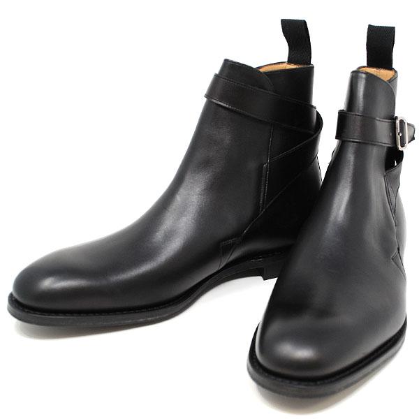 チャーチ CHURCH'S メンズ 革靴 ブラック 25~27cm BLETSOE ETB003 9WF F0AAB BLACK ウェルトシューズ シューズ 靴 ビジネスシューズ
