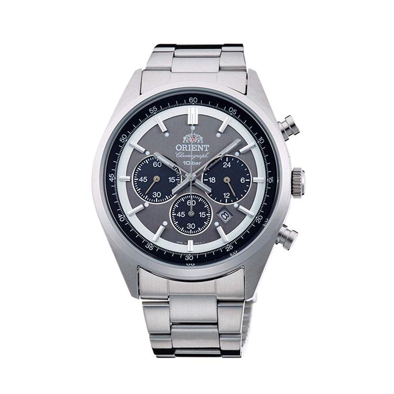 オリエント ORIENT ネオセブンティーズ ORIENT Neo70's ソーラー 腕時計 メンズ クロノグラフ WV0011TX