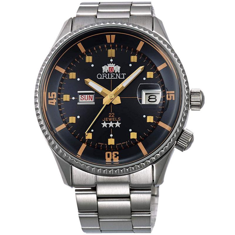 オリエント ORIENT キングマスター ORIENT KING MASTER 腕時計 メンズ 自動巻き オートマチック WV0021AA