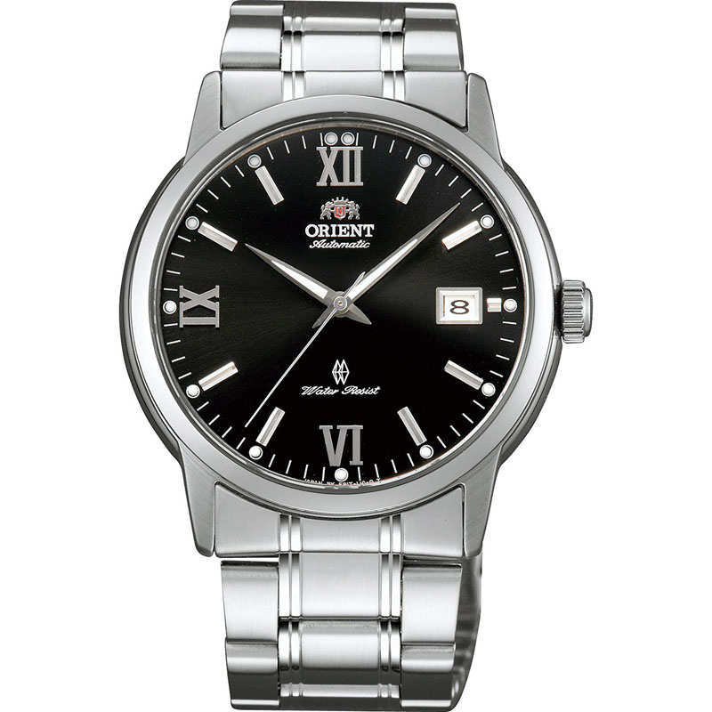 オリエント ORIENT ワールドステージコレクション スタンダード 腕時計 メンズ 自動巻き ORIENT WORLD STAGE Collection WV0531ER