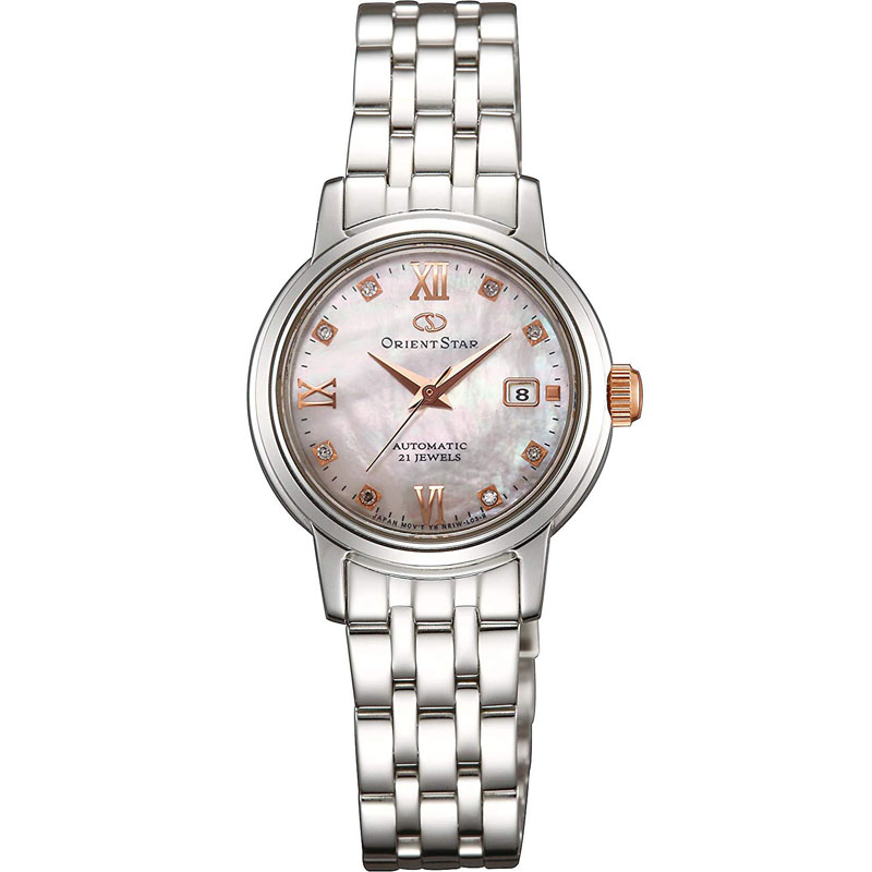 オリエント ORIENT オリエントスター ORIENT STAR 腕時計 レディース 自動巻き WZ0431NR