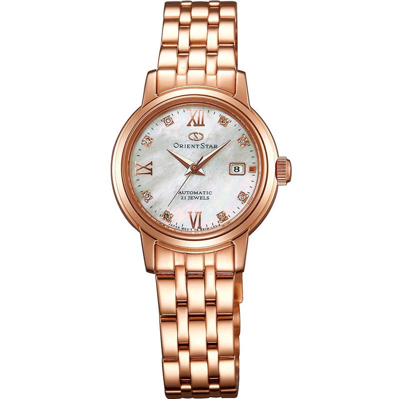 オリエント ORIENT オリエントスター ORIENT STAR 腕時計 レディース 自動巻き WZ0451NR