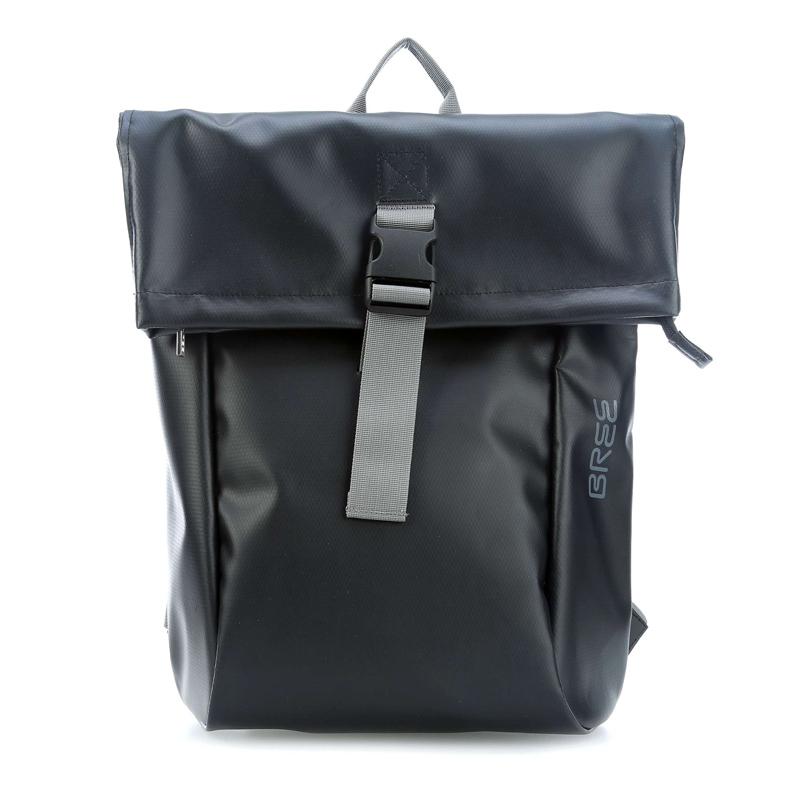 ブリー BREE PUNCH 92 メンズ バックパック リュック バッグ カバン 鞄 通勤 通学 83900092 BLACK ブラック