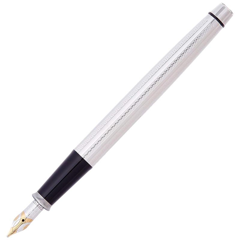 【正規販売店】 クロス CROSS TOWNSEND タウンゼント プラチナ 万年筆 18金ペン先 ペン先 M AT0046-1MD