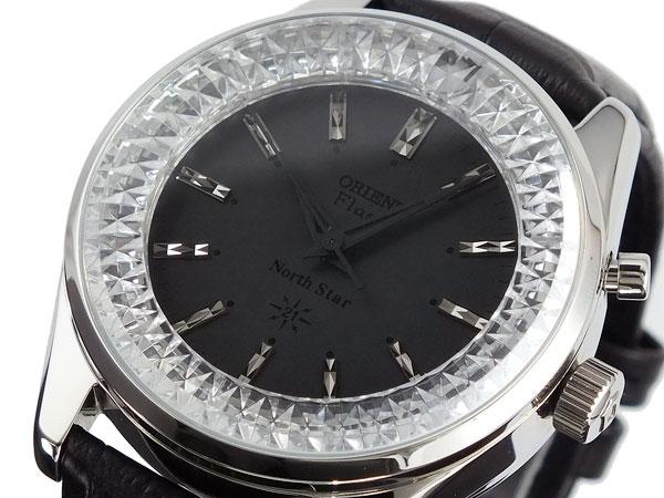 オリエント ORIENT フラッシュ ノーススター 復刻モデル メンズ 腕時計 URL001DL 国内正規 ブラック
