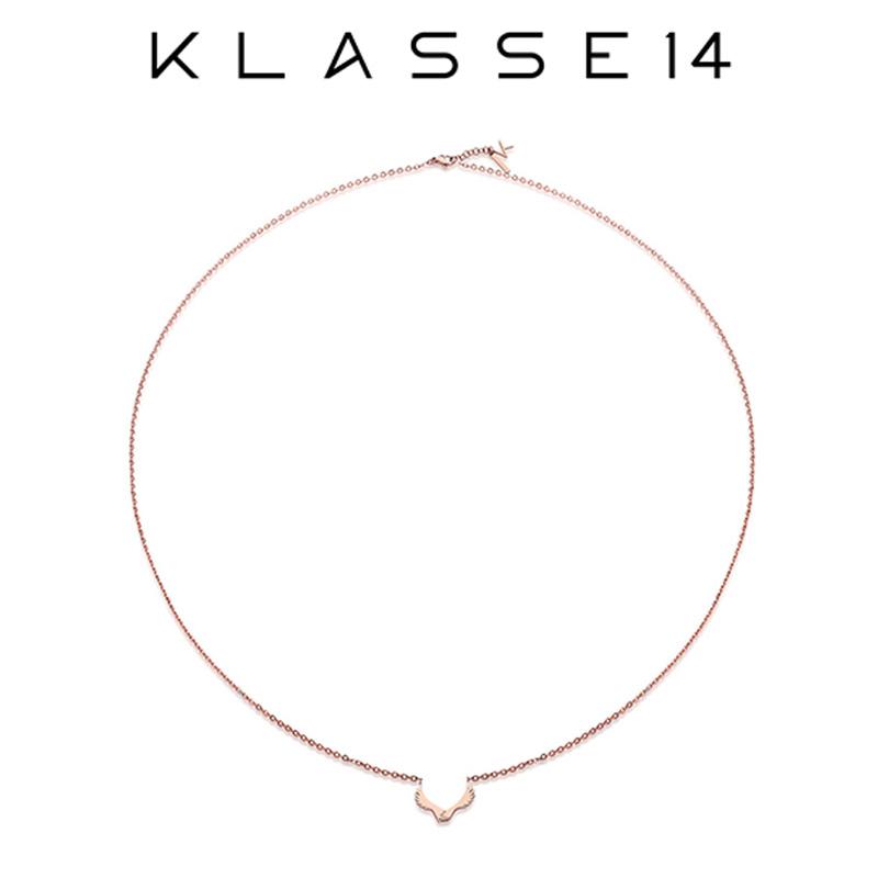 クラスフォーティーン KLASSE14 HANDS Pendant Rose Gold ネックレス ペンダント ローズゴールド HP18RG001M レディース アクセサリー プレゼント 女性 クラス14 クラッセ14 class14