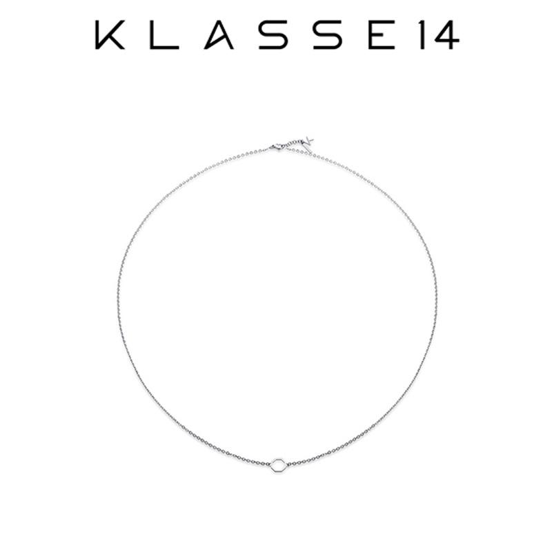 クラスフォーティーン KLASSE14 OKTO Pendant Silver ネックレス ペンダント シルバー OP18SR002M レディース アクセサリー プレゼント 女性 クラス14 クラッセ14 class14