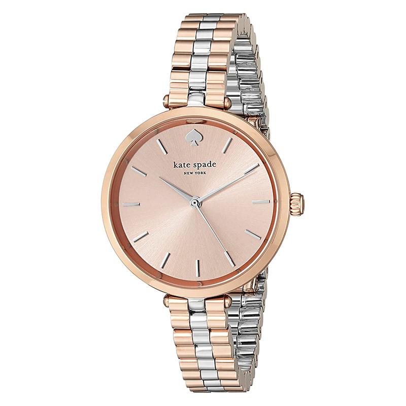 ケイトスペード KATE SPADE Holland ホランド ステンレス ピンクゴールド レディース 腕時計 ブランド おしゃれ かわいい 1YRU0860