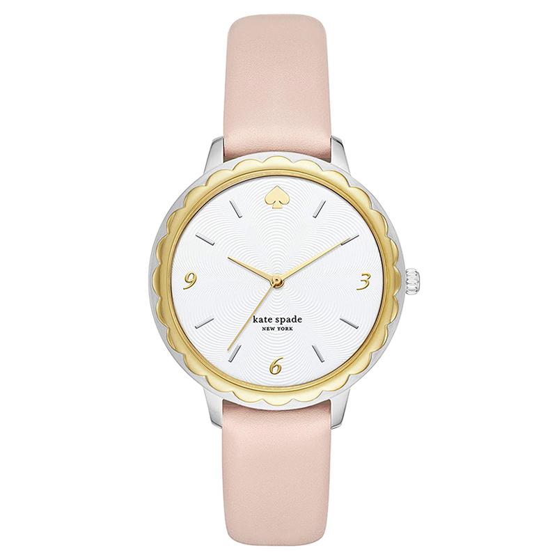 ケイトスペード KATE SPADE MORNINGSIDE モーニングサイド ピンク レディース 腕時計 ブランド おしゃれ かわいい KSW1507
