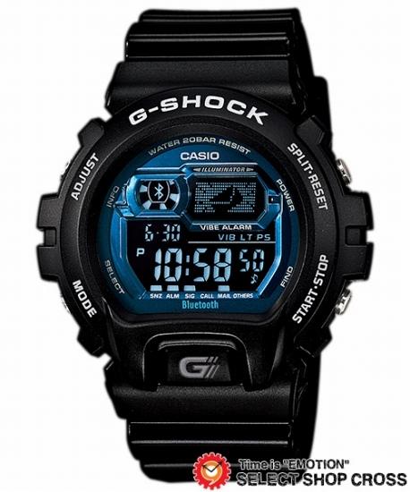 非常に高い品質 【名入れ・ラッピング対応可】 【3年保証】 Gショック 防水 ジーショック カシオ G-SHOCK CASIO メンズ 腕時計 デジタル Bluetooth対応 GB-6900B-1BJF ブラック 黒 国内モデル, LaG OnlineStore 6fd67156