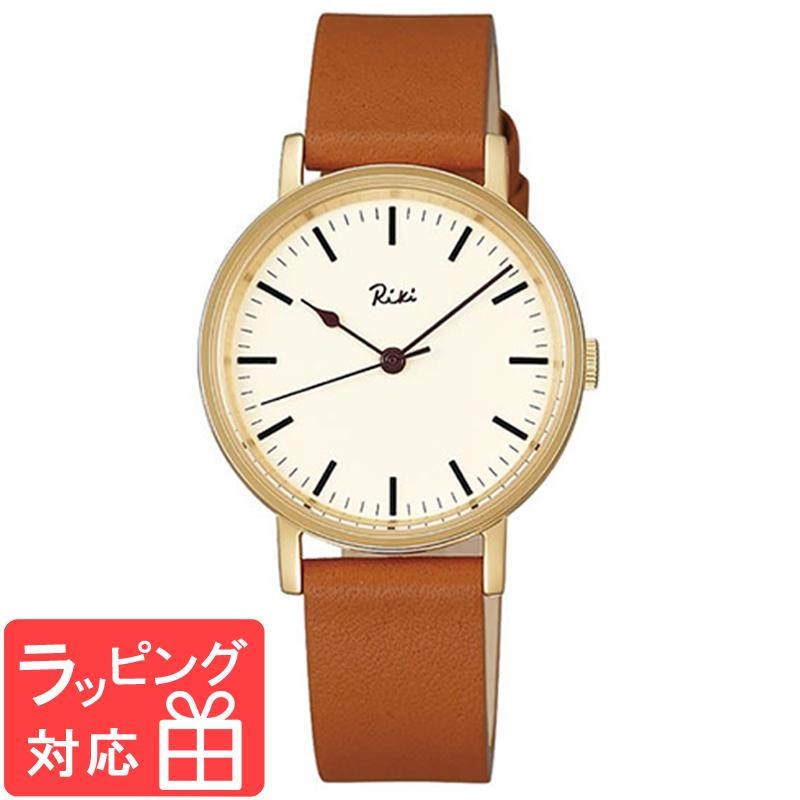 【3年保証】 SEIKO セイコー ALBA アルバ RIKI リキ クオーツ レディース 腕時計 ブランド AKQK430 正規品