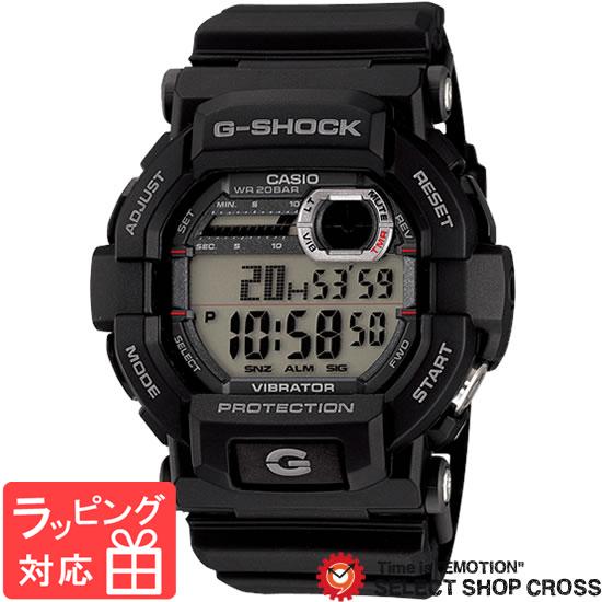 【名入れ・ラッピング対応可】 【3年保証】 カシオ CASIO G-SHOCK Gショック 防水 ジーショック カシオ 腕時計 メンズ gd-350-1jf 黒 国内モデル