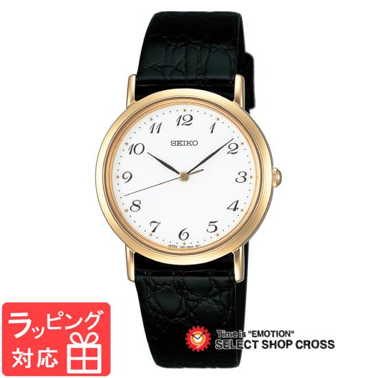 【3年保証】 セイコー SEIKO スピリット SPIRIT ラインアップ LINE UP クオーツ メンズ 腕時計 scdp030 ブラック 黒×ホワイト 白 正規品