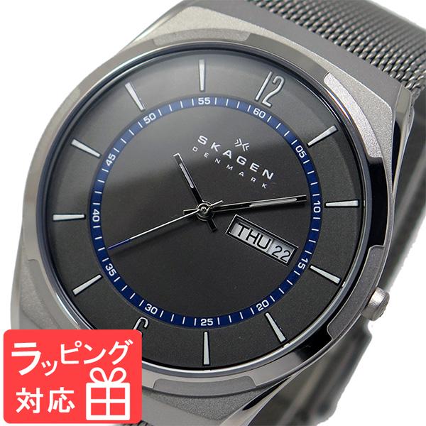 【3年保証】 スカーゲン メンズ レディース ユニセックス 腕時計 SKAGEN 時計 スカーゲン 時計 SKAGEN 腕時計 人気 クオーツ SKW6078 グレー スカーゲン レディース
