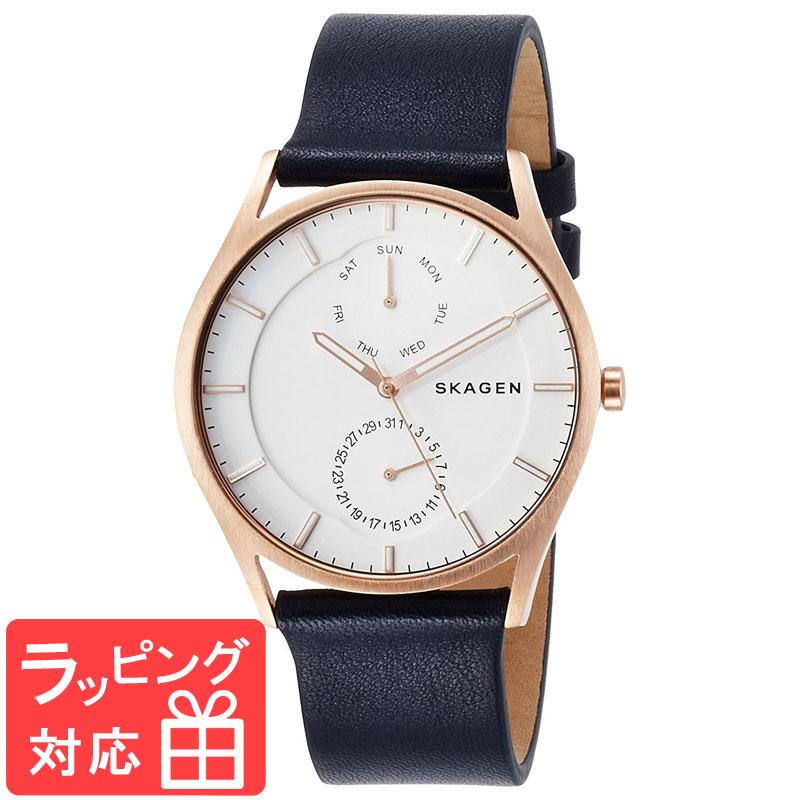 【無料ギフトバッグ付き】 【3年保証】 スカーゲン メンズ レディース ユニセックス 腕時計 SKAGEN 時計 スカーゲン 時計 SKAGEN 腕時計 人気 ホルスト HOLST SKW6372 スカーゲン レディース